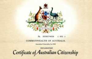 we can help you become an australian citizen